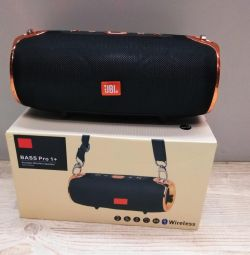 Difuzor Bluetooth JBL)