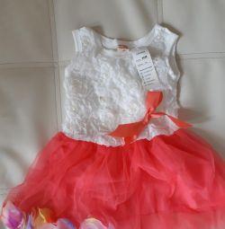 Τα φορέματα είναι καινούρια