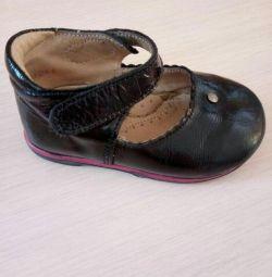 Pantofi cu dimensiunea 20
