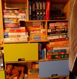 Rack-ul este pentru copii, adolescent