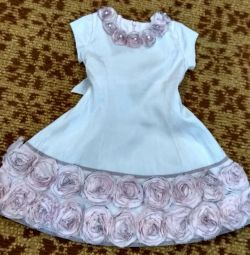 Elegant dress 110-116