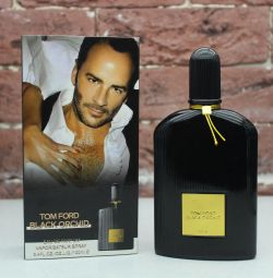 Tom Ford Black Orchid, Том Форд