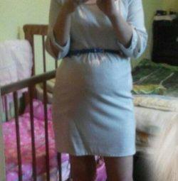 Rochie pentru gravide.