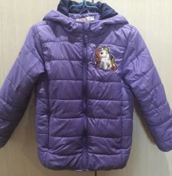 Bir demi sezon ceket satacağım
