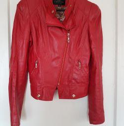 Scythe Jacket