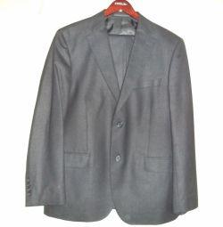 Suit male Truvor Classic