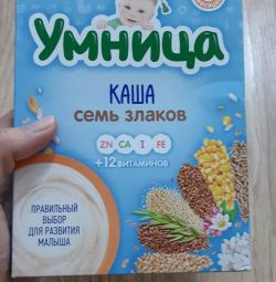 Dairy-free porridge