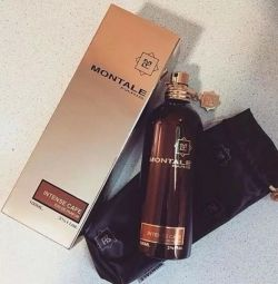 Montale Intence Cafe perfume.