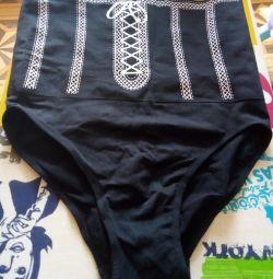 Corrective underpants