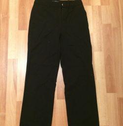 Нові строгі брюки 👖