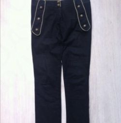 Italian stylish pants size 46-48
