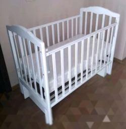 Crib Cinderella