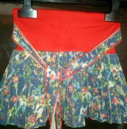 Φούστα + Φόρεμα + Sundress ~ 3-4 χρόνια
