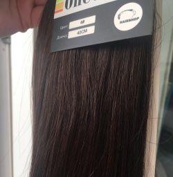 Ribbon 40 cm Hairshop