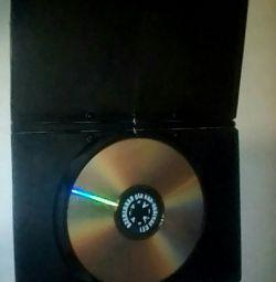 Ps ve comp için diskler