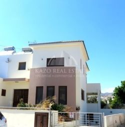 House SemiDetached in Mesa Geitonia Limassol