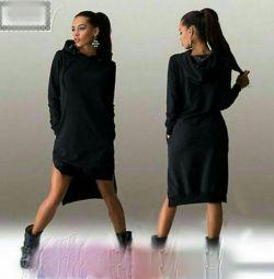 Fleece Tunics