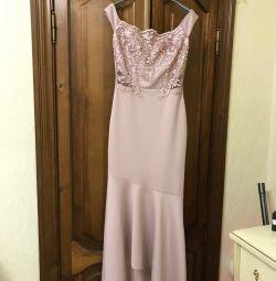 Evening dress 42-44