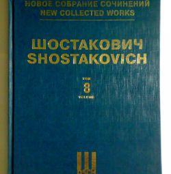 Șostakovici Volumul 8