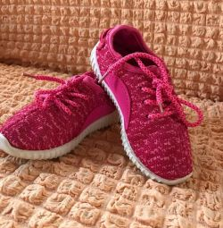 Sneakers, 27 size