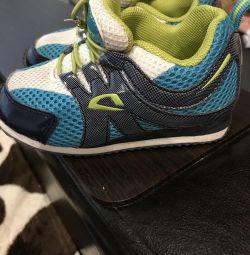 Yeni Spor Ayakkabı Demix
