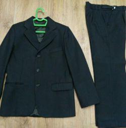 School suit 140-146