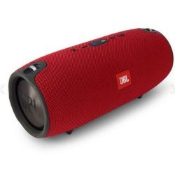 Large portable speaker