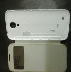 Samsung telefondaki tampon kılıfı (Samsung)