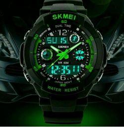 Reliable men's watch