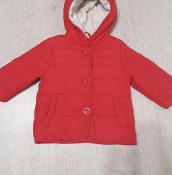 Demi jacket 86 р.