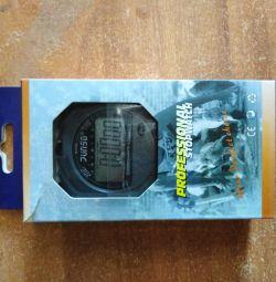 Stopwatch electronic EC JS-309