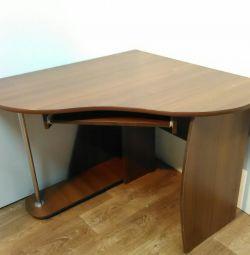 New Table computer corner 236 ekko