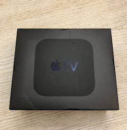 Apple TV 3 and Apple TV 4