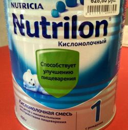 Питание для новорожденных