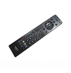 Remote controls in stock and on order