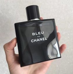 🎩Мужской парфум CHANEL в тестері