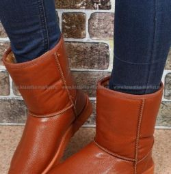 New, ugg boots, 36 size