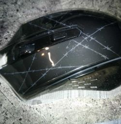 Defender Forced Gaming Mouse
