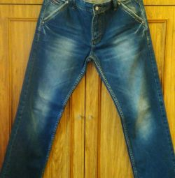Jeans 50 - 52 height 182 new!