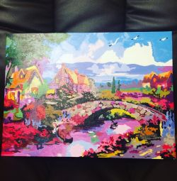 Painting 30x40