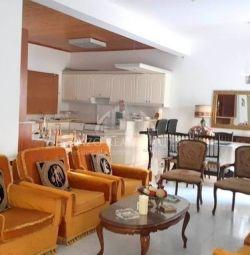 House Ground Level in Katholiki Limassol