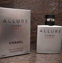 Chanel - Allure Homme sporu