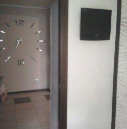 Ceas pe perete