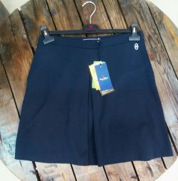 Sports Tennis Skirt (New)