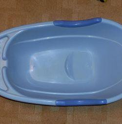 Bathtub for children