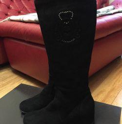 Χειμερινές μπότες fabiani