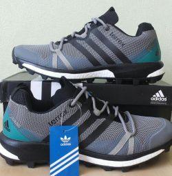 Кроссовки Adidas Terrex Agravic GTX 355