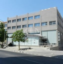 Office Commercial in Agios Nektarios Limassol