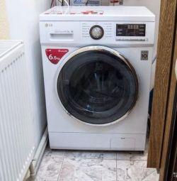 Πλυντήριο LG