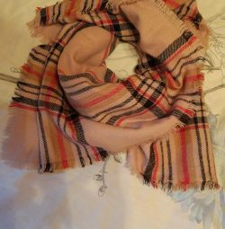 Теплый шарф MOHITO